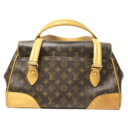 "Louis Vuitton ""D0ada1bf Beverly GM"""