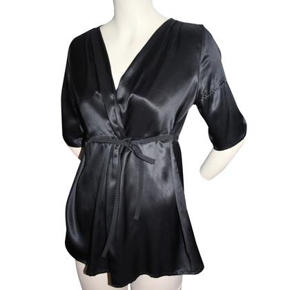 Bruno Manetti silk blouse