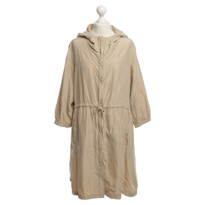 Prada Gemakkelijke jas in beige