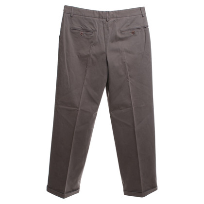 Gunex Chinohose with wide cut