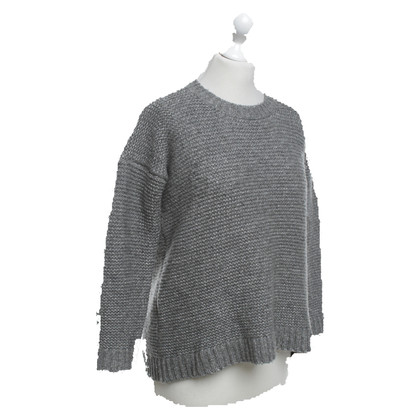 Drykorn Oversize-Pullover