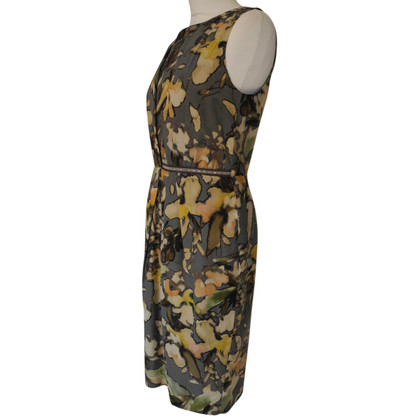 Other Designer Peserico - dress with floral print