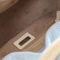 Aigner Small leather handbag