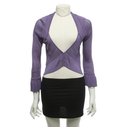 Karen Millen Veste en violet