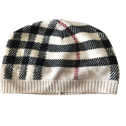 Burberry cappello