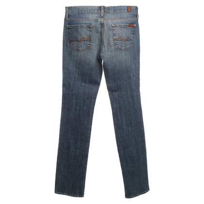 7 For All Mankind Slim 5-Pocket jeans