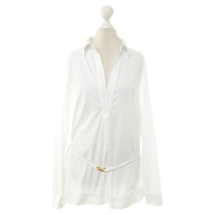 Ralph Lauren White tunic