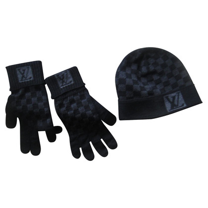 Louis Vuitton handschoenen
