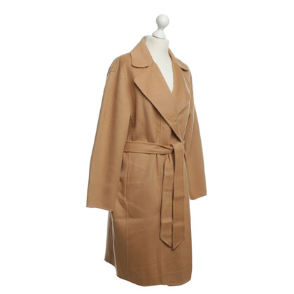 Marc Cain Wool/cashmere coat