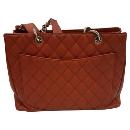 Chanel Gran Shopping Tote