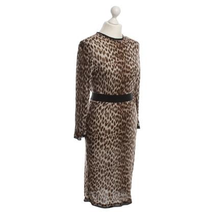 Lanvin Pattern dress