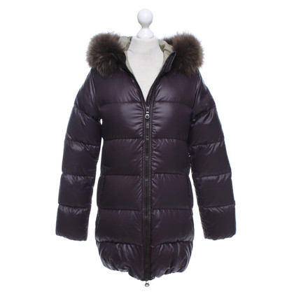 Duvetica Violet down coat