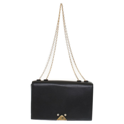 Armani Shoulder bag in black