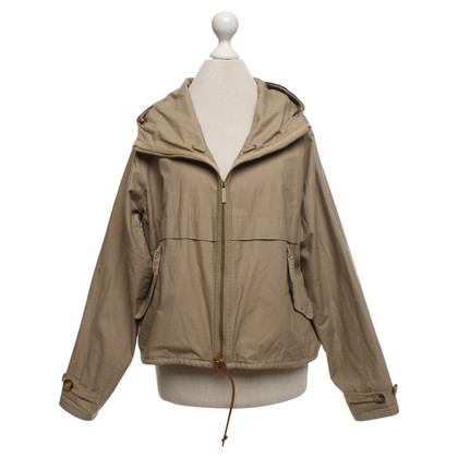 Woolrich Giacca corta in cachi