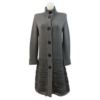 Valentino Beautiful knit coat