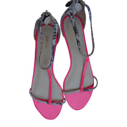 Just Cavalli sandali