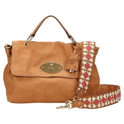 Mulberry Mulberr Leren Handbag
