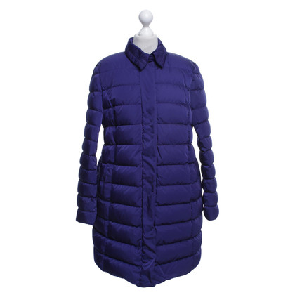 Escada Winter coat in blue