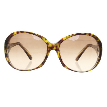Emilio Pucci Sunglasses with pattern