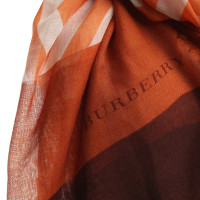 Burberry Cloth with print