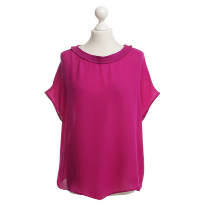 Armani Blouse in roze