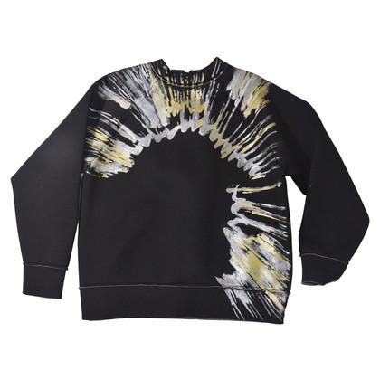 Marni Neopren-Sweatshirt