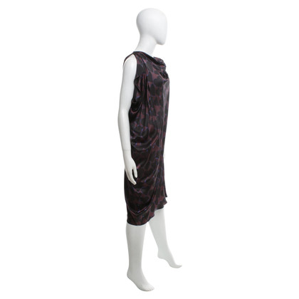 Lanvin Dress with heart print