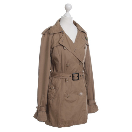 Blauer USA Trench corto