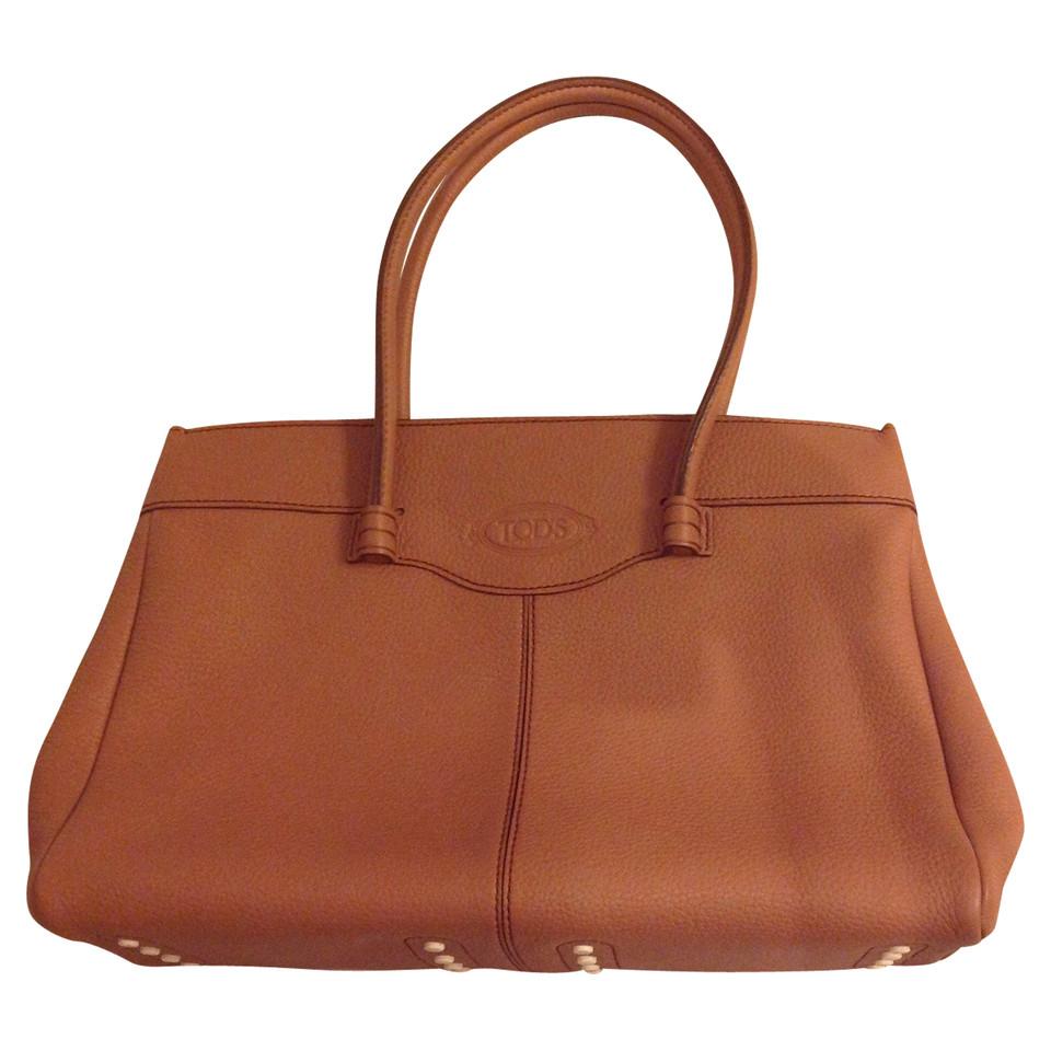 tod 39 s handtasche second hand tod 39 s handtasche gebraucht kaufen f r 210 00 2245841. Black Bedroom Furniture Sets. Home Design Ideas