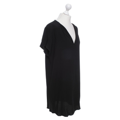 The Mercer N.Y. Robe en noir