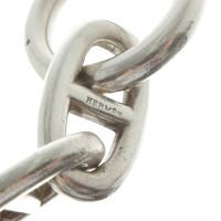 Hermès Armband aus Silber