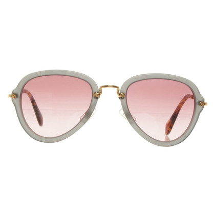 Miu Miu Sunglasses Aviators