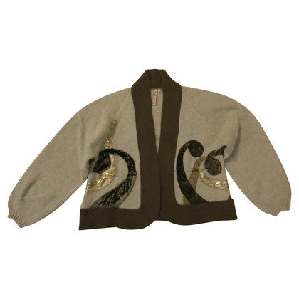 Antonio Marras Strickjacke