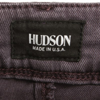 Hudson Jeans in purple