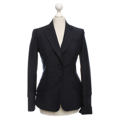 Christian Dior Blazer in Dark Blue