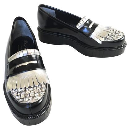 Robert Clergerie pantofola