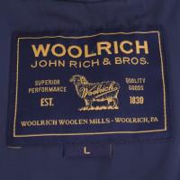 Woolrich Strato di nylon
