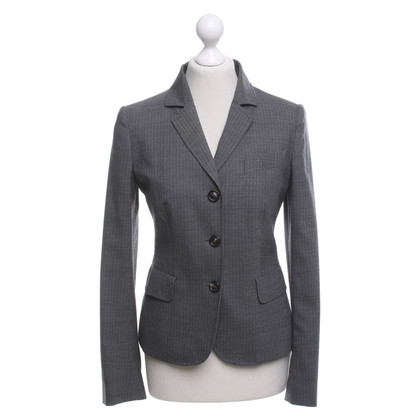 Moschino Cheap and Chic Blazer en gris