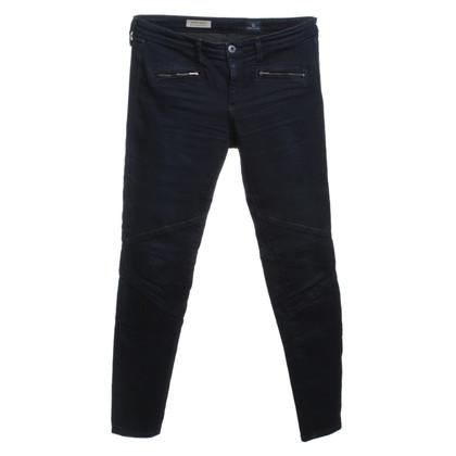 Adriano Goldschmied Jeans in Dunkelblau
