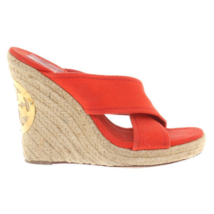 Tory Burch Sandals Wedge
