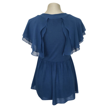 Ted Baker Blouse shirt in blauw
