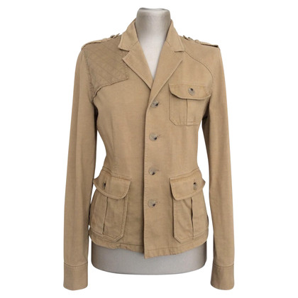Ralph Lauren Blazer im Safari-Look