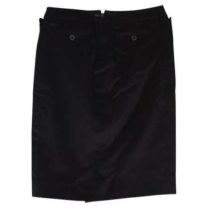 Yves Saint Laurent pencil skirt