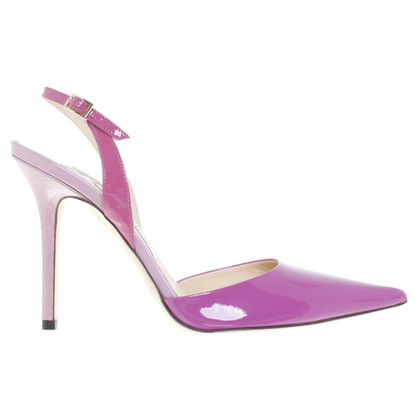 Jimmy Choo pumps met slingback riem