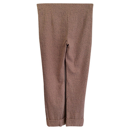 Marc Cain Hose mit Punktemuster