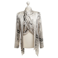 Sass & Bide Jacket with pattern