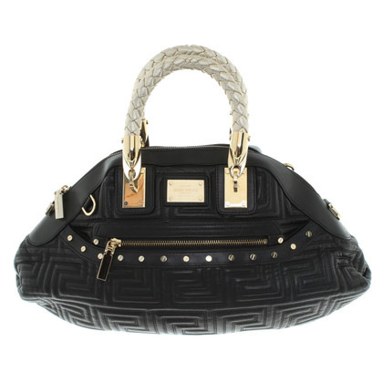 Gianni Versace Borsetta in nero