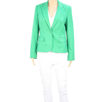 Calvin Klein Jacket in green