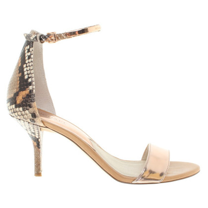 Michael Kors Sandals in rose gold