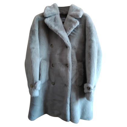 Closed Faux Fur Coat